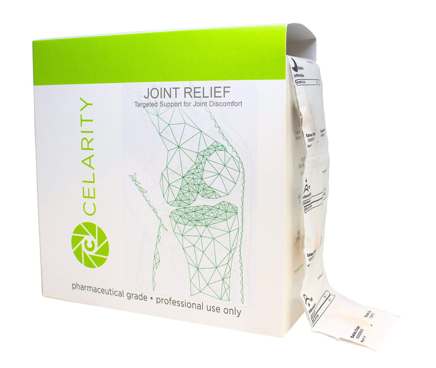 Joint Relief Power Pack - NuVision Health Center