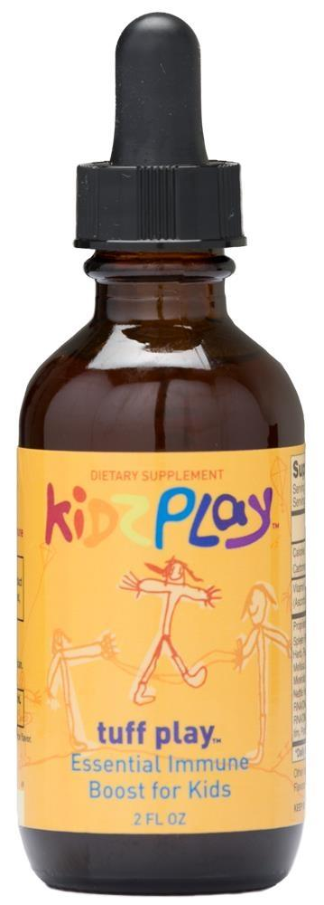 KIDZPLAY - Tuff Play - NuVision Health Center