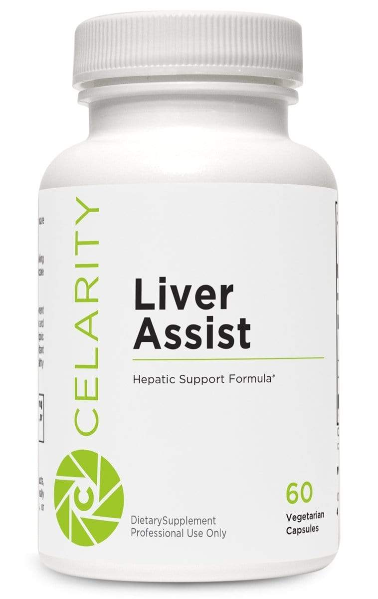 Liver Assist - NuVision Health Center