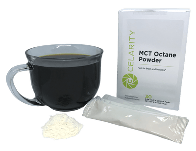 MCT Octane Powder - NuVision Health Center