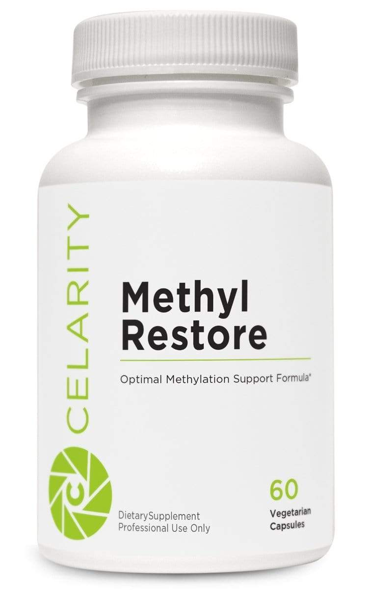 Methyl Restore - NuVision Health Center
