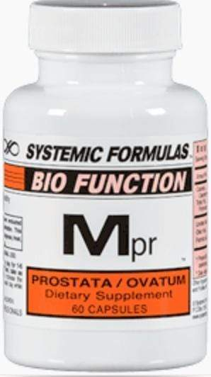 MPR - Prostata Ovatum - NuVision Health Center