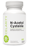N-Acetyl Cysteine - NuVision Health Center