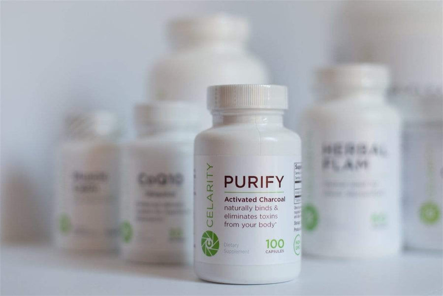 Purify - NuVision Health Center