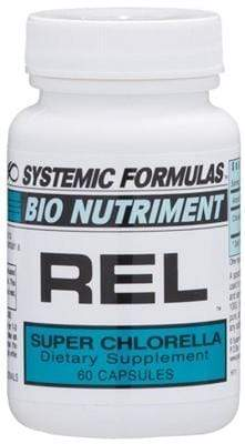 REL - CHLORELLA - NuVision Health Center