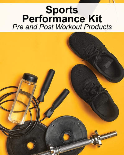 Sports Performance Kit - NuVision Health Center