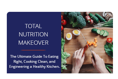 Total Nutrition Makeover - NuVision Health Center