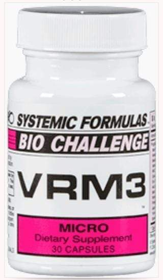 VRM3 - Micro - NuVision Health Center