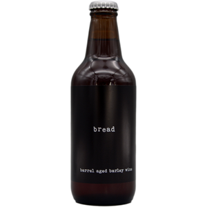 Bread Barrel Aged Barley Wine