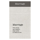 4x6 Print-G-Marriage 3pk