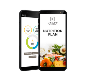 Self-Service Nutrition Plan