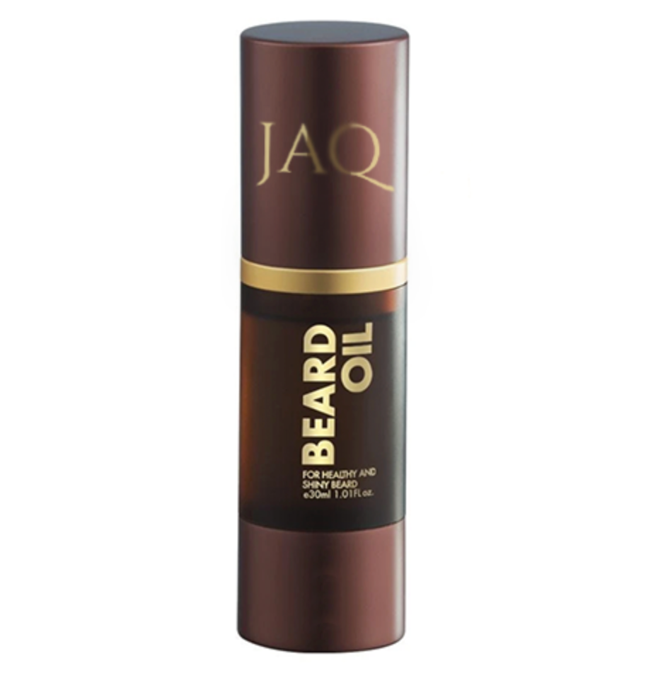 JAQ Beard Oil