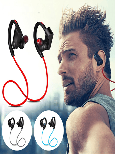 Sport Bluetooth Headphone