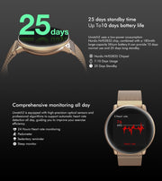 Smart Watch For Andriod And IOS