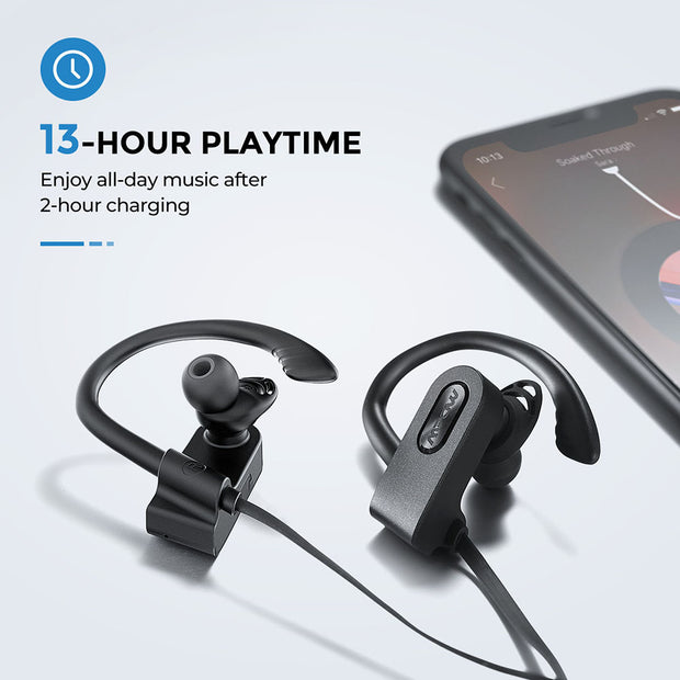Bluetooth 5.0 Earphone IPX7