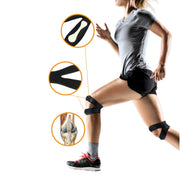 Knee Runner Support