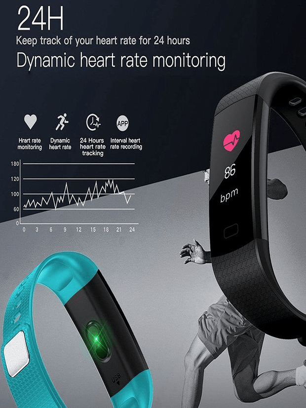 Smart Watch Sports IP67