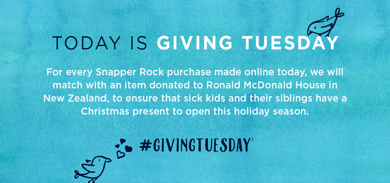 GivingTuesday HomepageSlider
