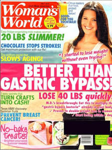 Womans World Mag