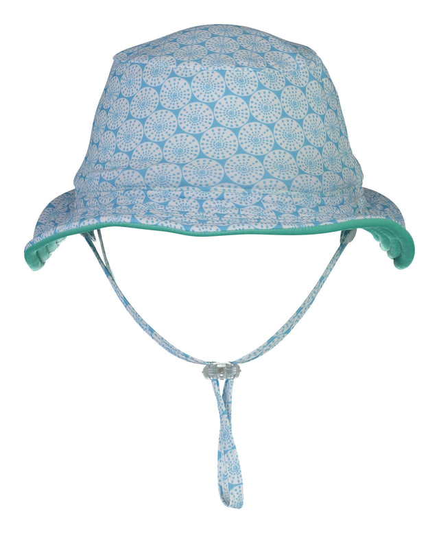 Oceania Sustainable Reversible Bucket Hats