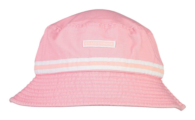 Pink Surf Bucket Hat