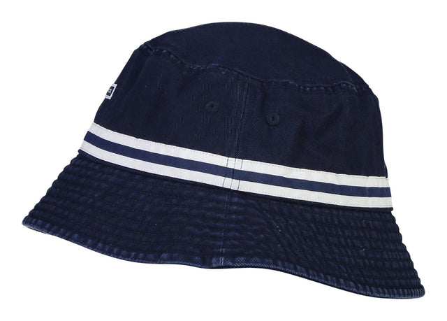 Navy Surf Bucket Hat