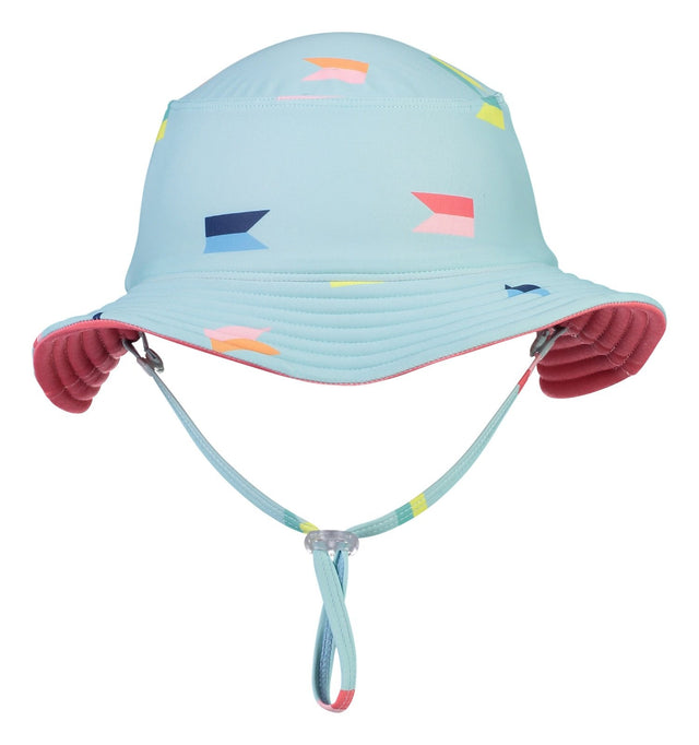 Maritime Fliers Reversible Bucket Hat