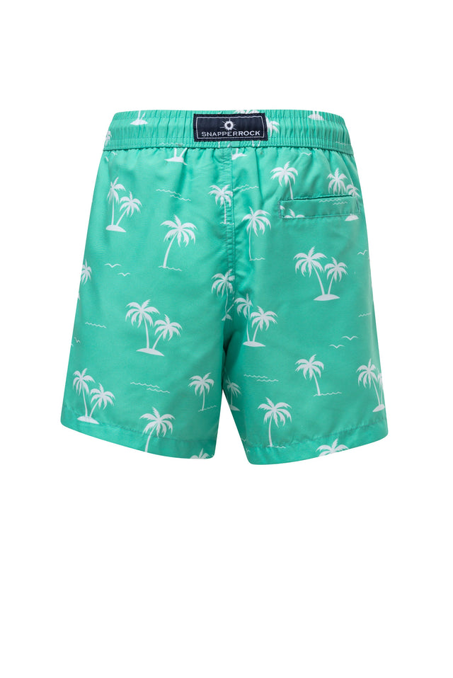 Morada Palm Boardies