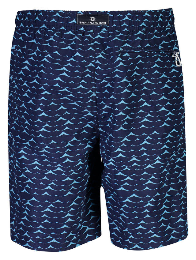 Blue Swell Boardies