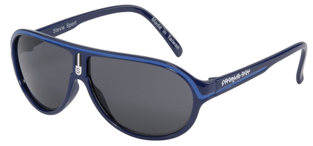 Stevie Sport Blue Aviator