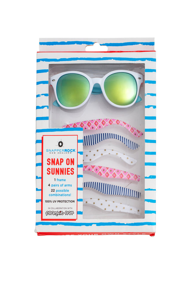 Snap on Sunnies Pack