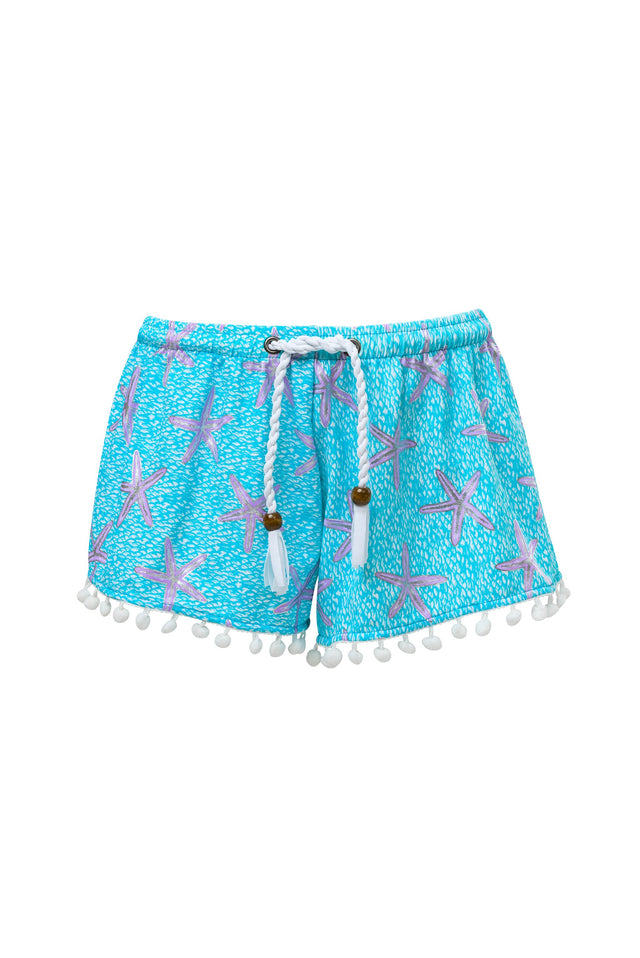 Ocean Star Swim Shorts