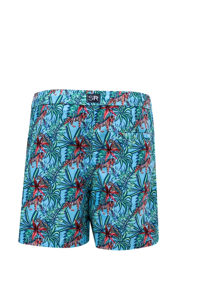 Mens Jungle Fever Boardies