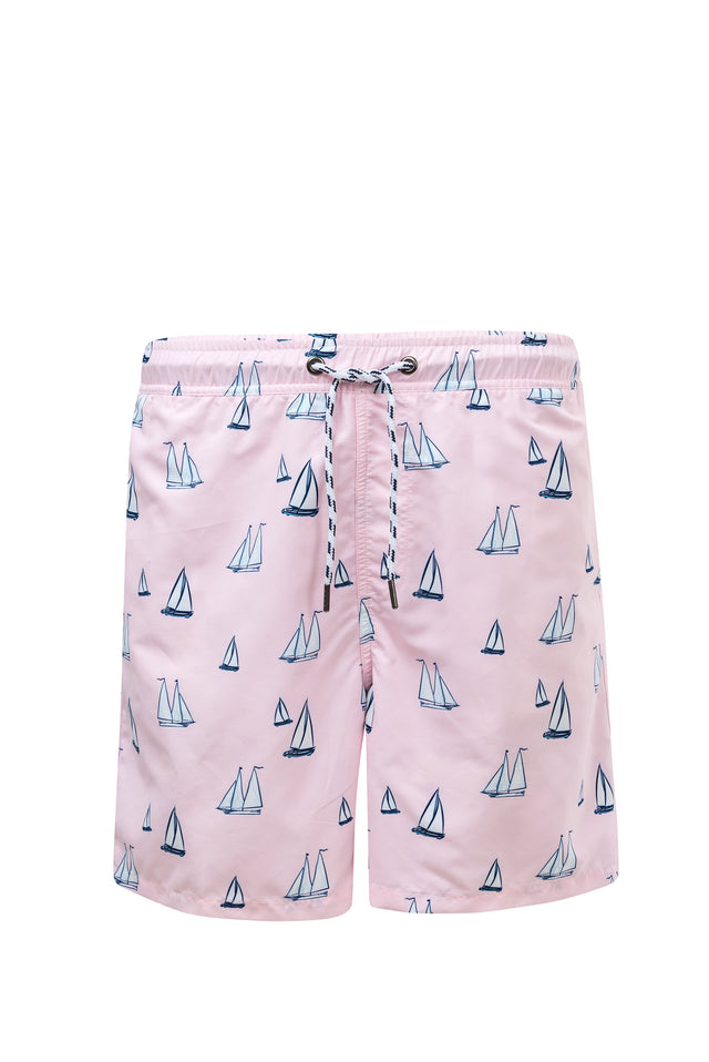 Mens Sail Away Boardies