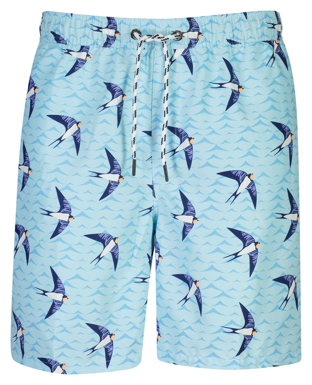 Mens Taking Flight Boardies