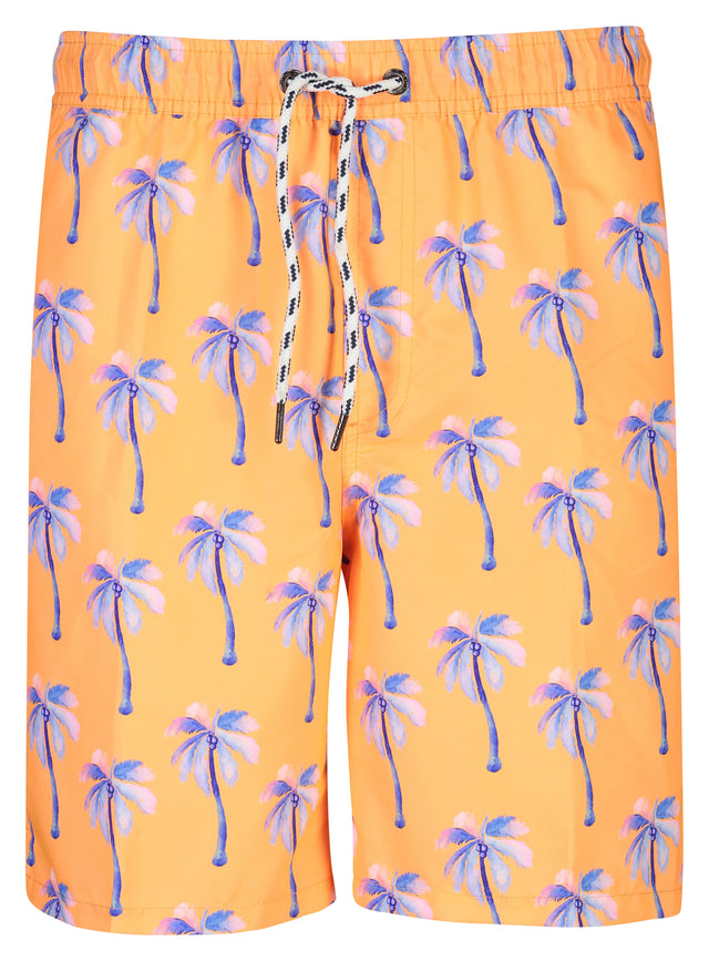 Mens Sunset Moorings Palm Boardies
