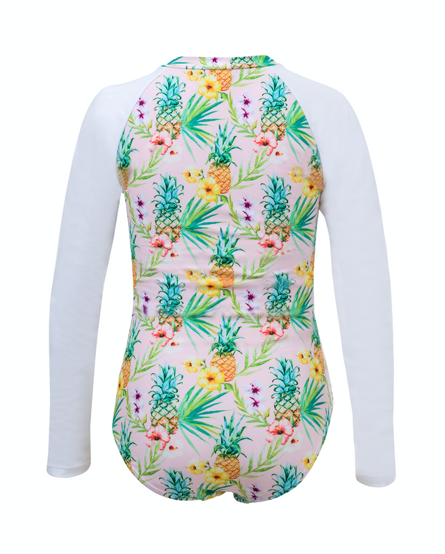 Tropicana LS Surf Suit