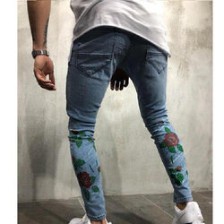 New Fashion Slim Jeans