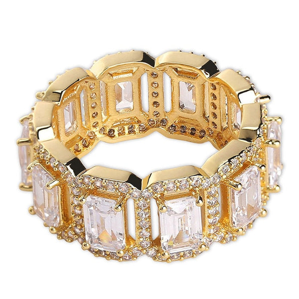 BAGUE ICE MINSTER - Drip Paname
