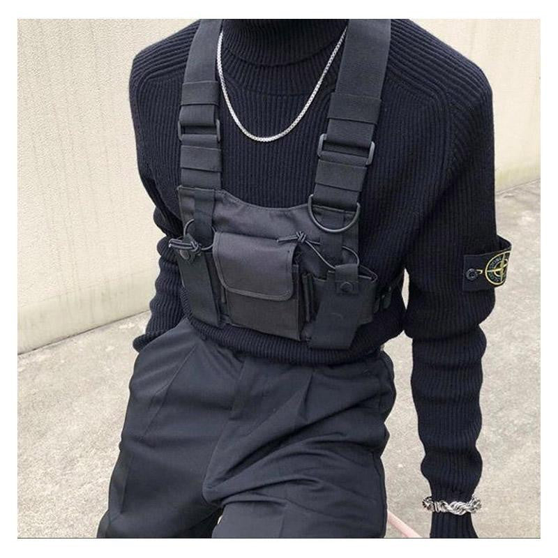 CHEST BAG PANAME - Drip Paname