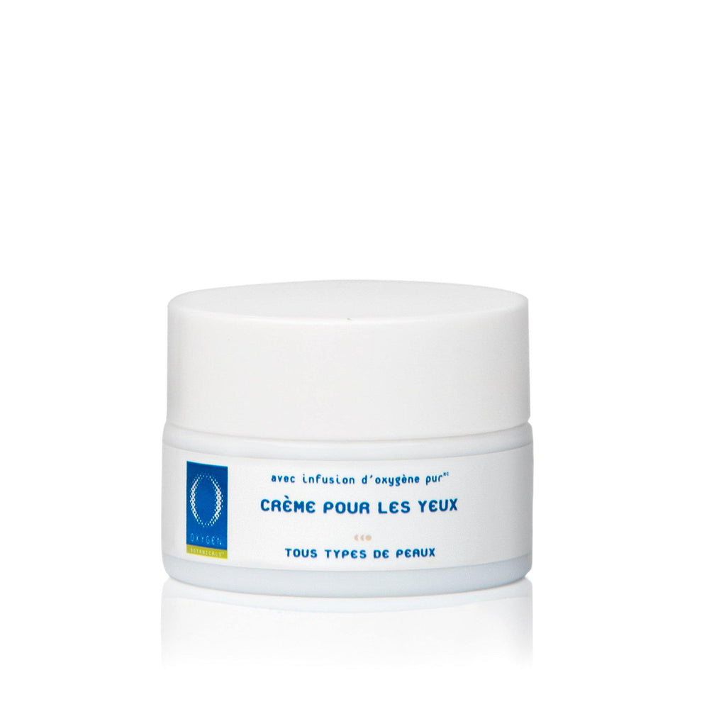 EYE CREAM - Oxygen Botanicals