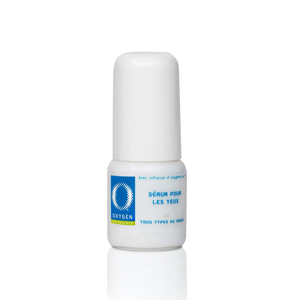 EYE SERUM - Oxygen Botanicals