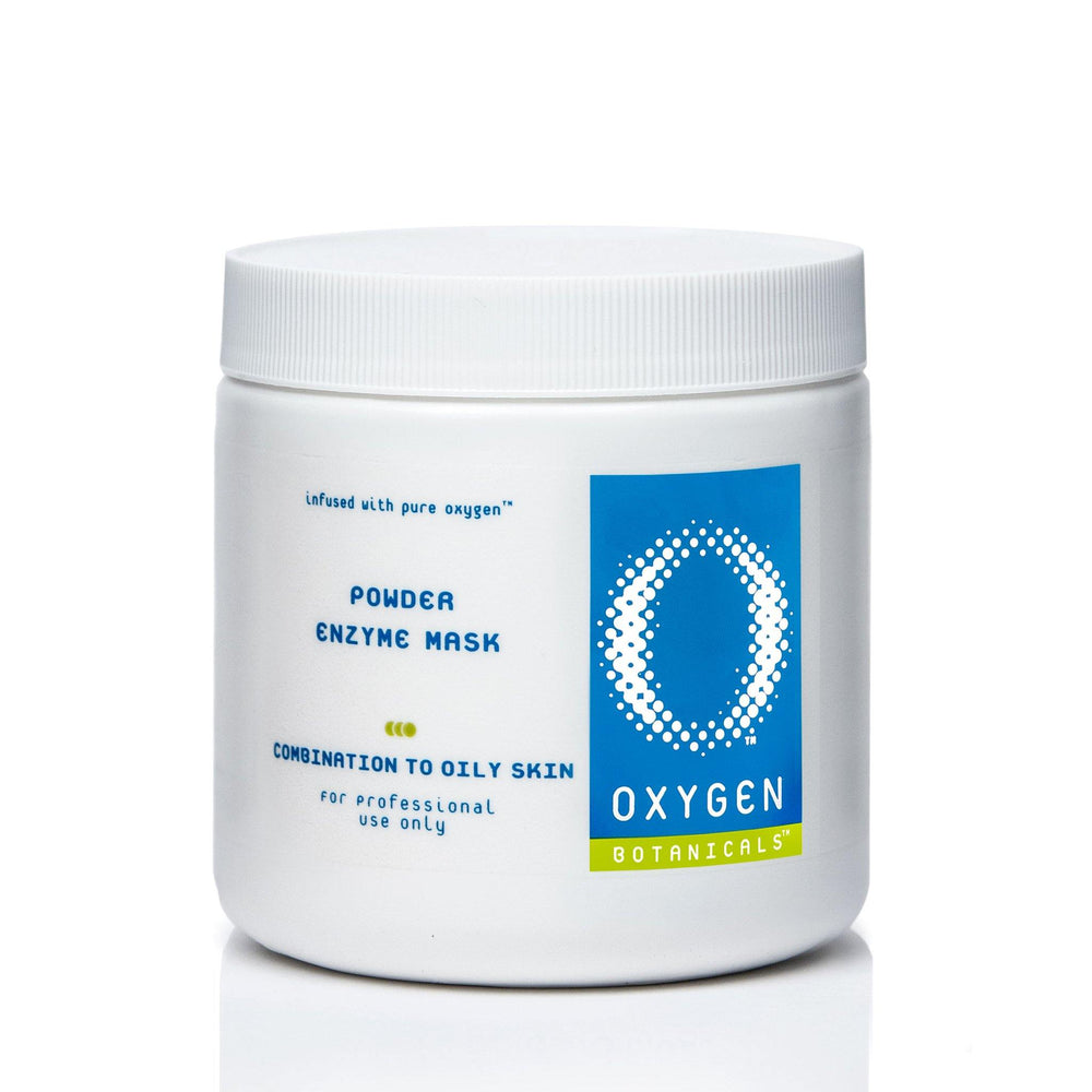 "POWDER ENZYME MASK ""Combination/Oily Skin"""