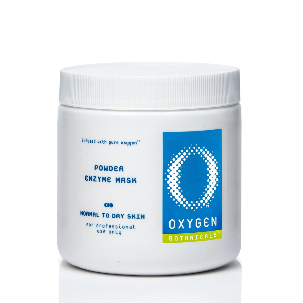 POWDER ENZYME MASK - Oxygen Botanicals
