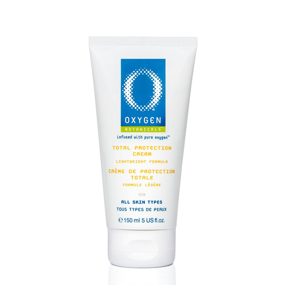 TOTAL PROTECTION CREAM - Oxygen Botanicals