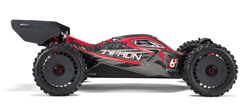 Typhon 6S BLX 2018 Brushless 1-8 4WD Speed Buggy RTR