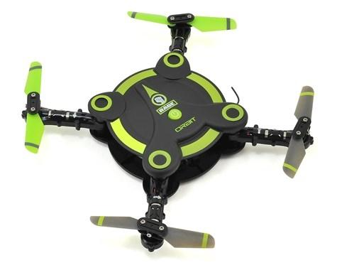 Orbit FPV Pocket Drone