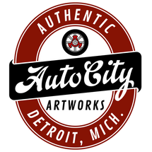 Auto City Artworks™