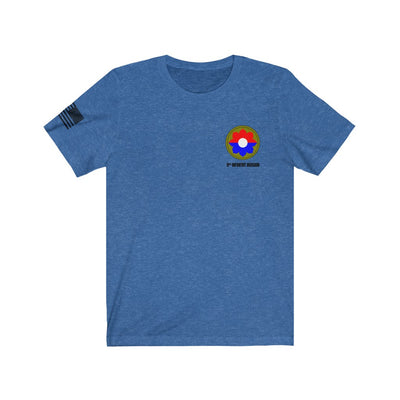 109th Military Intelligence Battalion T-shirt