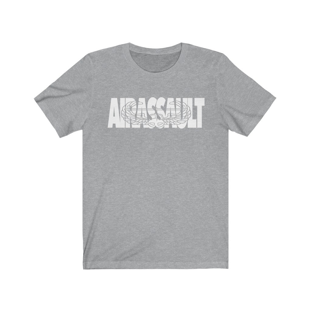 Air Assault Cut-Out T-Shirt